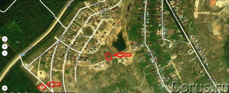 К карамалы село 14 кушнаренково село  продается земельный участок под строительстве площадью 10 соток в д.