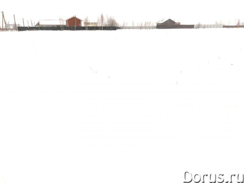 Продаю участок под ИЖС Вурманкасы - Земельные участки - Д.Вурманкасы Вурман-Сюктерское с/п, ул. Моло..., фото 5