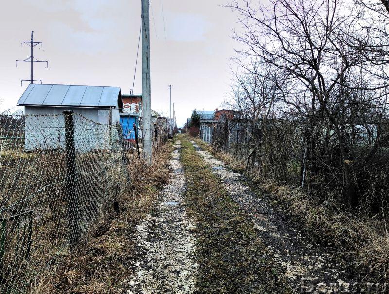 Продаю дачный участок снт Приволье в границах - Земельные участки - Снт Родничек находится в граница..., фото 1