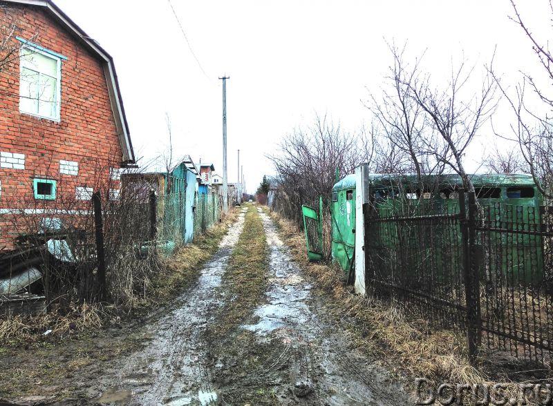 Продаю дачный участок снт Приволье в границах - Земельные участки - Снт Родничек находится в граница..., фото 3
