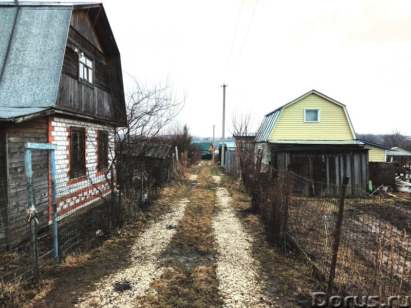 Продаю дачный участок снт Приволье в границах - Земельные участки - Снт Родничек находится в граница..., фото 4